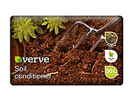 Verve Soil conditioner 50L