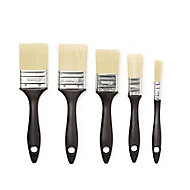 Soft tip Paint brush, Pack of 5
