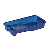 Diall Plastic Roller tray, 110mm