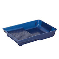 Diall Plastic Roller tray, 180mm