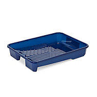 "Diall 11"" Plastic Roller tray, 375mm"