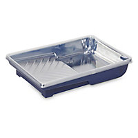 "Diall 7"" Roller tray liner, Pack of 3"