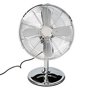 "12"" 3-Speed Table fan"