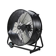 "24"" 2-Speed Drum fan"