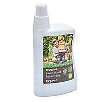 Verve Organic Fertiliser 100m² 1L