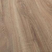 GoodHome Albury Natural Oak effect Laminate flooring, 2.47m²