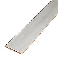 GoodHome Macquarie White Pine effect Laminate flooring, 2.47m²