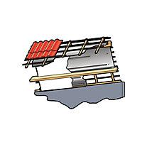 Reflective Insulation roll, (L)10m (W)1m (T)40mm