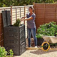 Composter 500L