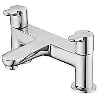 Ideal Standard Concept Chrome effect Bath Filler Tap