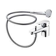 Ideal Standard Tempo Chrome effect Bath Shower mixer Tap