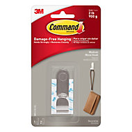 3M Command Metal Medium Hook