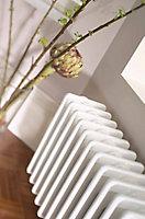 4 Column Radiator, White (W)1042mm (H)300mm