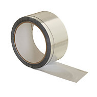 SELIT Aluminium Underlay joining tape (L)5m (W)50mm