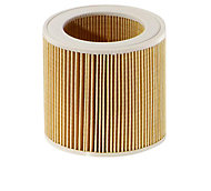 Karcher Wet & dry cartridge filter