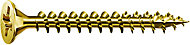 Spax Steel Screw (Dia)3mm (L)12mm, Pack of 30