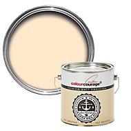 colourcourage Nut smoothie Matt Emulsion paint 2.5L