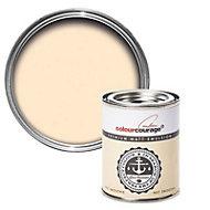 colourcourage Nut smoothie Matt Emulsion paint, 0.13L Tester pot