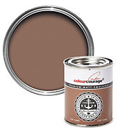 colourcourage Cup cake Matt Emulsion paint 0.13L Tester pot