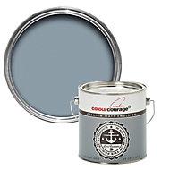 colourcourage Le chat gris Matt Emulsion paint 2.5L