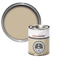 colourcourage Mute shadow Matt Emulsion paint 0.13L Tester pot