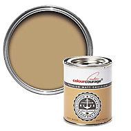 colourcourage Drift wood Matt Emulsion paint, 0.13L Tester pot