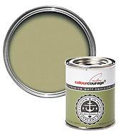 colourcourage Herbes de provence Matt Emulsion paint 0.13L Tester pot
