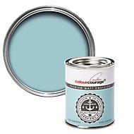 colourcourage Iced surprise Matt Emulsion paint 0.13L Tester pot