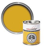 colourcourage Oro antico Matt Emulsion paint 0.13L Tester pot
