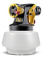 Wagner HVLP Paint sprayer Wood & metal 1400 ml attachment
