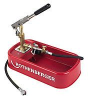 Rothenberger 30bar Pressure testing pump