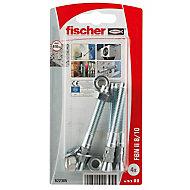Fischer Through bolt (L)70mm, Pack of 4