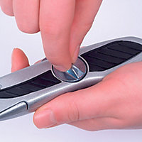 Wolfcraft Retractable knife