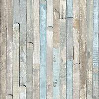 D-C-Fix Rio ocean Drift wood Grey Self-adhesive film (L)2m (W)680mm