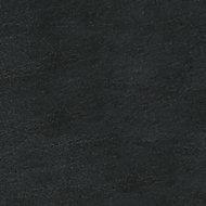 D-C-Fix Black Leather effect Self-adhesive film (L)2m (W)450mm