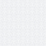 D-C-Fix Alba Lace White Self-adhesive film (L)2m (W)450mm