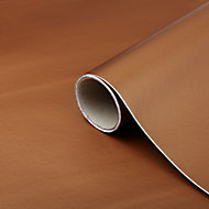 D-C-Fix Matt Copper effect Self-adhesive film (L)1.5m (W)675mm