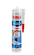 UniBond Anti Mould Speed Clear Kitchen & Bathroom Sealant 300 ml