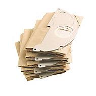 Karcher WD2 12L Vacuum bag, Pack of 5