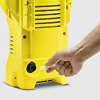 Karcher K2 Basic Corded Pressure washer 1.4kW