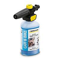 Karcher Connect 'n' Clean Pressure washer foamer