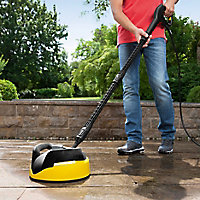 Karcher T 350 T-Racer Pressure washer patio cleaner