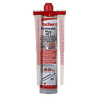 Fischer ANCHORSTAR-PLUS-300-T 3 piece Resin polyester Set, 300ml