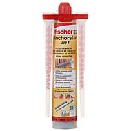 Fischer ANCHORSTAR-300-T 3 piece Resin polyester Set, 300ml
