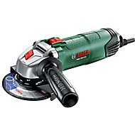 Bosch 750W 240V 115mm Corded Angle grinder PWS 750-115