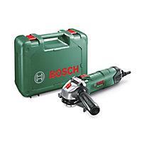Bosch 750W 240V 115mm Angle grinder PWS 750-115