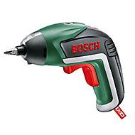 Bosch 3.6V Li-ion Cordless Screwdriver IXO