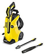 Karcher K4 Full Control Corded Pressure washer 1.8kW