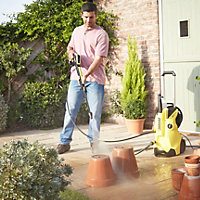 Karcher K4 Premium full control home Pressure washer 1800 W