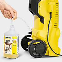 Karcher K2 Full Control Home Corded Pressure washer 1.4kW